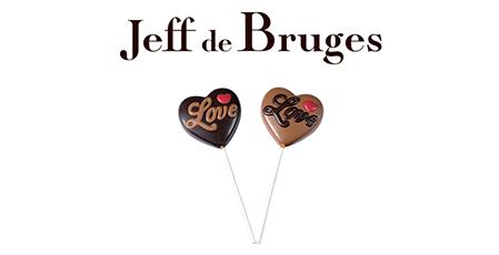 Jeff de Bruges, chocolat, sucette, centre commercial, Charenton, Bercy, Bercy 2, Charenton le Pont, boutiques