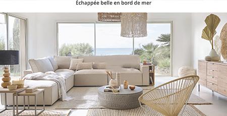 Maisons du Monde Tendances Buld'air Shopping Vedène Avignon