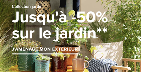 Habitat Promotions Buld'air Shopping Vedène