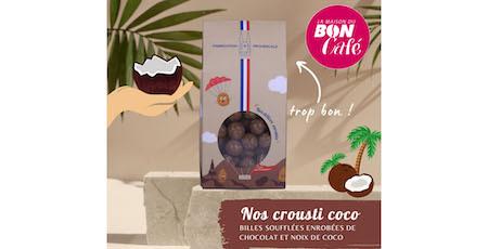 Offre Gourmandises La Maison Du Bon Café Buld'Air Shopping