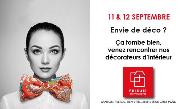 Évènement Buld'air Shopping à Avignon