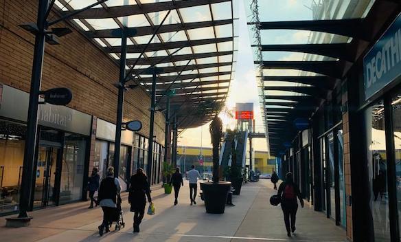 Nouveaux horaires Les Armoiries Shopping fermeture 18h bry sur marne