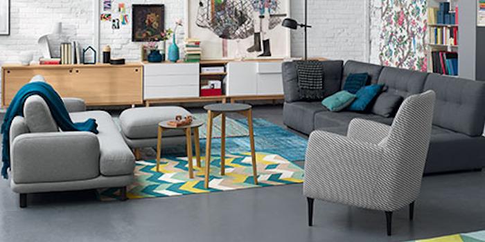 Champéa Shopping Thillois Habitat meubles décoration