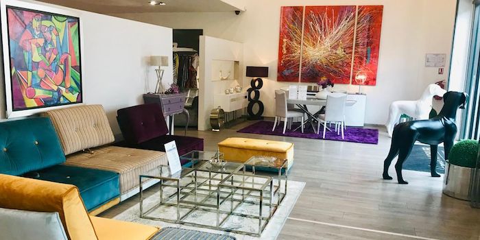 Centre Commercial Champéa Shopping Maison Décoration Home Mobilier
