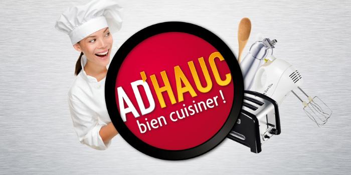 Logo Adhauc Buld'air shopping à Avignon, Centre commercial, Mobilier et décoration