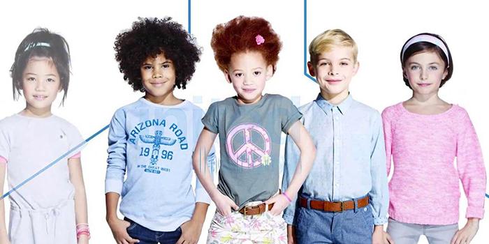 Okaidi Mode Enfant centre commercial Grand Quetigny Dijon