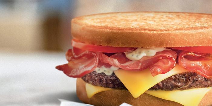 quick restaurant fast food centre commercial ile napoleon