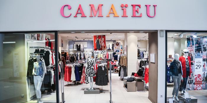 Camaïeu est à Terre Ciel - Shopping à Chelles, Mode, terre ciel, mode femme