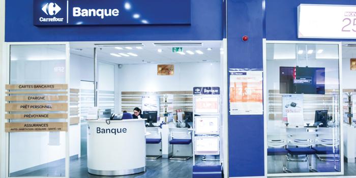 Carrefour Banque est à Terre Ciel - Shopping à Chelles, seine et marne, gournay sur marne, chelles, noisiel, torcy, lognes, noisy le grand, neuilly sur marne, vaires, marne la vallée, chelles 2, centre commercial, shopping, achat, acheter