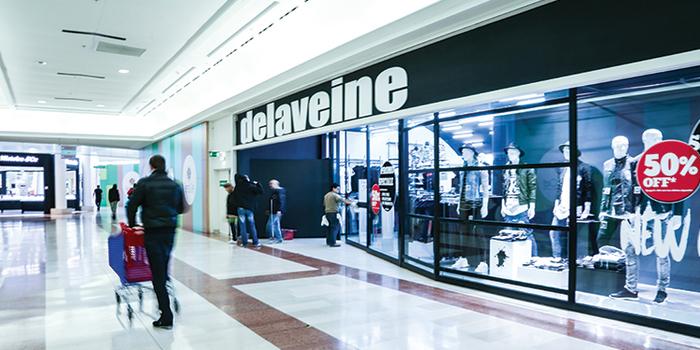Delaveine est à Terre Ciel - Shopping à Chelles, seine et marne, gournay sur marne, chelles, noisiel, torcy, lognes, noisy le grand, neuilly sur marne, vaires, marne la vallée, chelles 2, centre commercial, shopping, achat, acheter