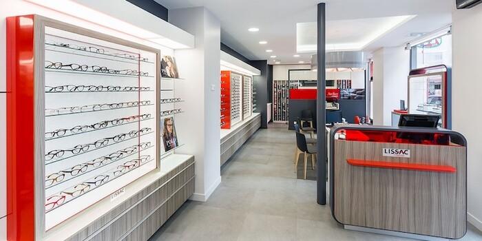 Boutique Lissac à Hénin Beaumont