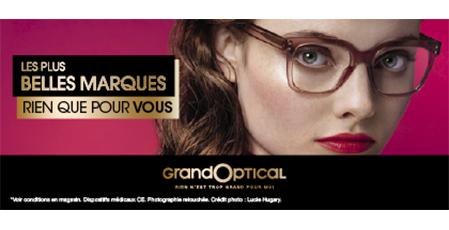 offre, Noel, centre commercial, Bercy, Bercy 2, GrandOptical, Lunettes, marques, les, plus, belles, boutique, mode, vue, correction