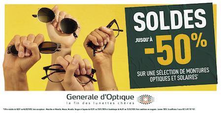 centre, commercial, Bercy 2, Bercy, boutiques, Générale d'Optique, lunettes, montures, paires, SOLDES D'HIVER