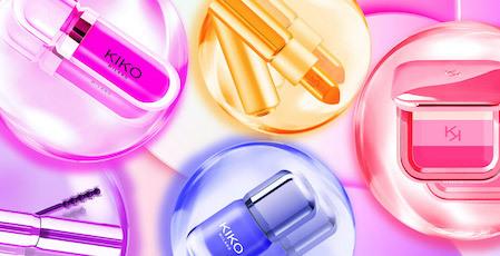 soldes Kiko, boutique, bercy 2, shopping, Charenton le Pont, promotion, réduction, maquillage, beauté, cosmétique