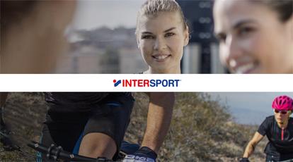 Libérons nos envies de sport avec Intersport