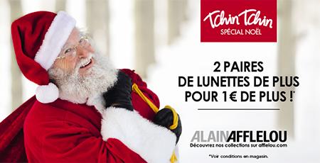 Afflelou offre promotion lunettes deux paires de lunettes de plus pour 1 euros de plus Les Armoiries Shopping Bry sur Marne