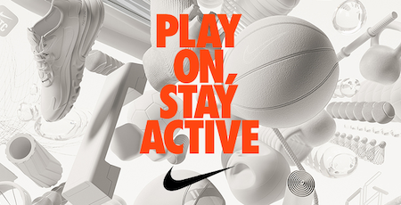 Nike Factroy Store promotion buld'air shopping avignon
