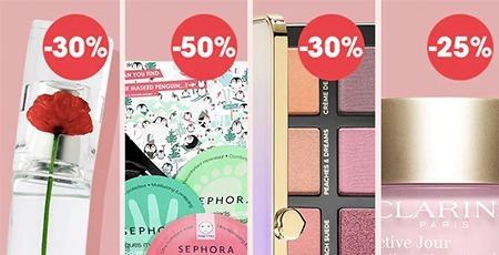 Ventes privées Sephora
