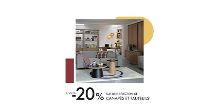 Buld'air shopping à Avignon Habitat bon plan