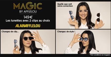 Afflelou Promotions Terre Ciel Chelles