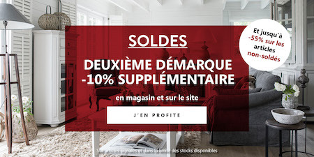 Interior's Soldes Champéa Shopping Thillois