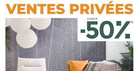Mobilier de France Ventes privées Buld'air Shopping Vedène Avignon