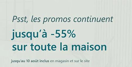 Interior's Promotions Buld'air Shopping Vedène Avignon