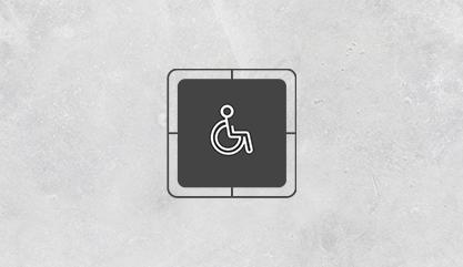 parking gratuit bercy 2 pour les personnes à mobilité réduite