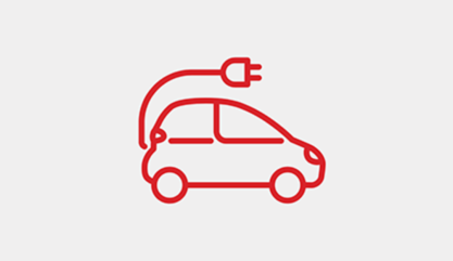 Recharge voiture électrique Buld'air Shopping Vedène Avignon