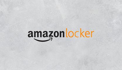 Amazon locker à Bercy 2