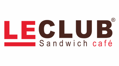 club sandwich Ile Napoleon centre commercial