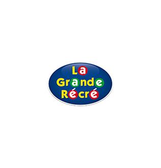 Centre Commercial Les Armoiries Shopping à Bry-sur-Marne, Loisirs Enfants La Grande Récré