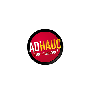Logo Adhauc Buld'air shopping à Avignon, Centre commercial, Mobilier et décoration