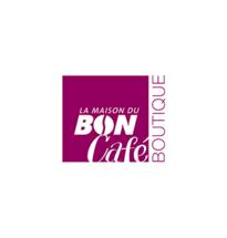 Logo La Maison du bon café buld'air à Avignon, Centre commercial, Alimentation & Restos gourmands