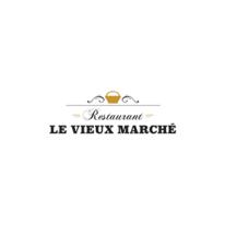 Logo le Vieux marché Buld'air shopping à Avignon, Centre commercial, Alimentation & Restos gourmands