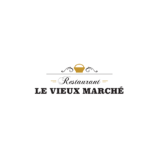 Logo le Vieux marché Buld'air shopping à Avignon, Centre commercial, Alimentation & Restos gourmands