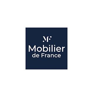Logo Mobilier de France buld'air à Avignon, Centre commercial, Mobilier et décoration