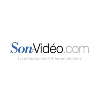 Logo Son-Vidéo.com Buld'air shopping à Avignon, Centre commercial, Service