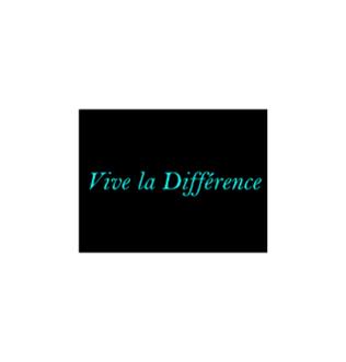 Logo Vive la Différence Buld'air shopping à Avignon, Centre commercial, Mode