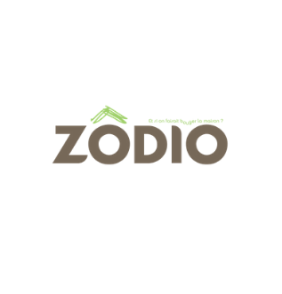Logo Zodio Buld'air shopping à Avignon, Centre commercial, Mobilier et décoration