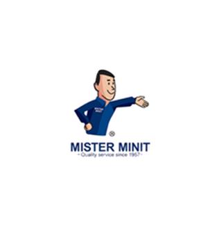 Mister Minit Cordonnier Serrurier Services centre commercial Grand Quetigny Dijon