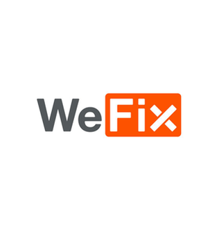 WEFIX smartphone reparation centre commercial Grand Quetigny