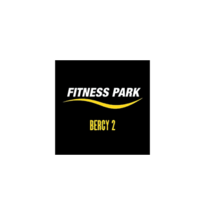 fitness park sport centre commercial Bercy 2