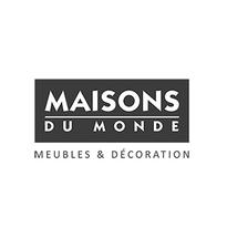 Maisons du Monde décoration maison centre commercial Grand Quetigny