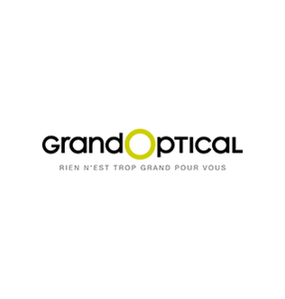 GrandOptical Grand Optical lunettes opticien centre commercial Bercy 2 charenton le pont